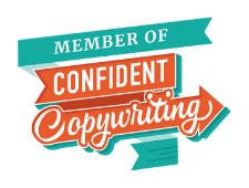 Member of Confident Copywriting