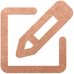 Sales page writer icon